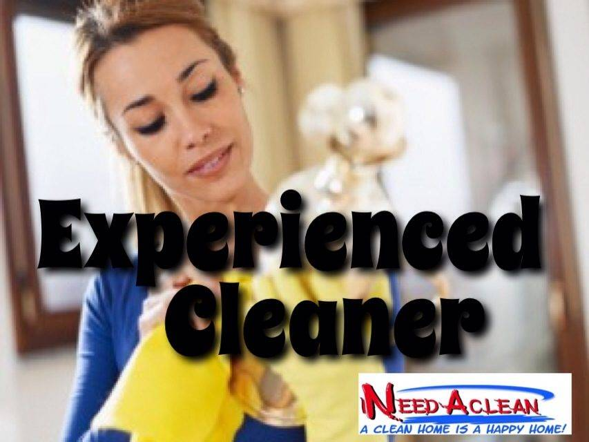 Extreme Clean / Experienced Cleaner
